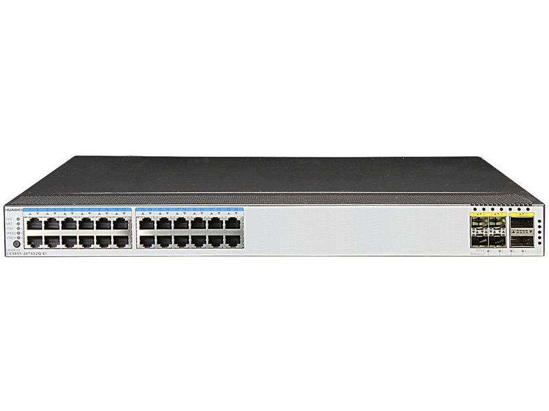 Huawei 30 Port Switch CE5855-24T4S2Q-EI