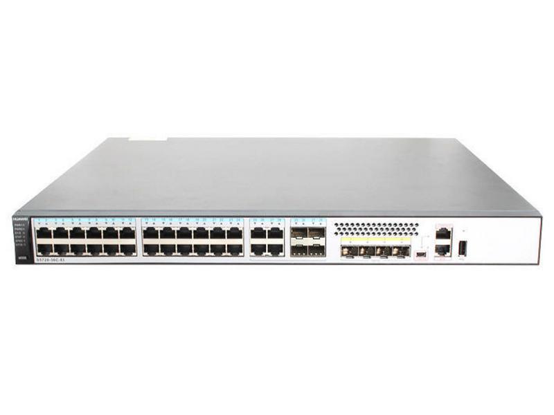 Huawei 36 Port Switch S5720-36C-EI-AC
