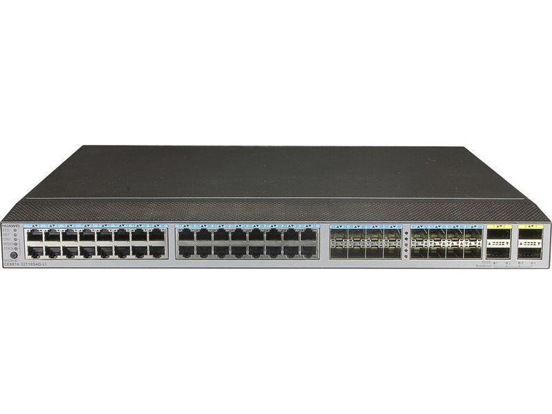 Huawei 52 Port 10Gbit/s Switch CE6810-32T16S4Q-LI